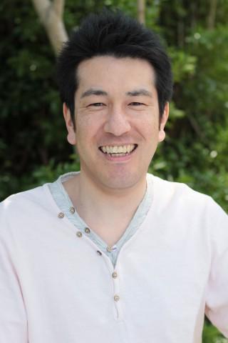 安原 亮次 [ryoji yasuhara]