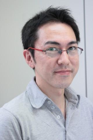 斎藤 大典 [daiten saito]
